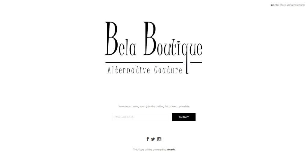 BelaBoutique