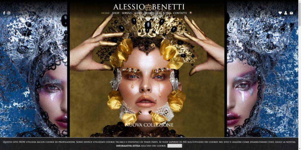 Alessio Benetti