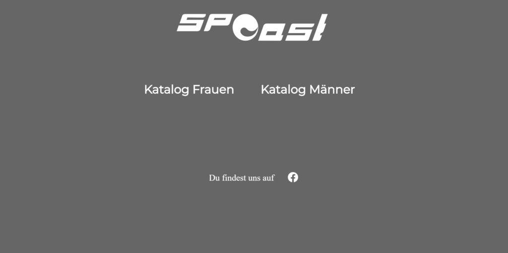Spoast Design